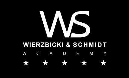 Logo wierzbicki i schmidt - organizatorów szkoleń