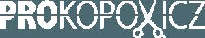 Logo strony dominika prokopowicz